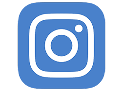instagram-logo-blue
